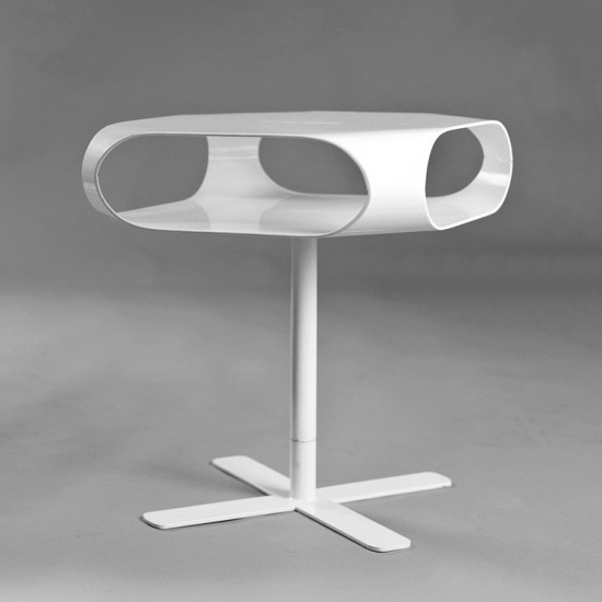 Archipod table by Filip Gordon Frank