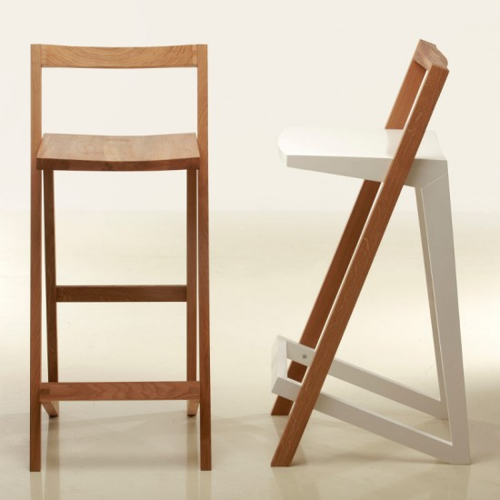 Styx barstool by Filip Gordon Frank