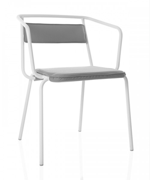Node chair by Filip Gordon Frank