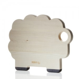 Noah's sheep cutting board by Filip Gordon Frank