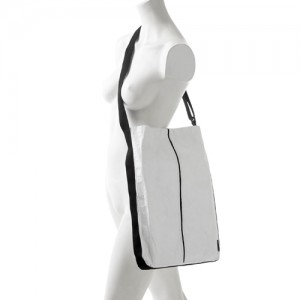 Carte blanche bag by Filip Gordon Frank